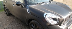 Carbon Countryman