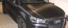 Audi A1 Carbon