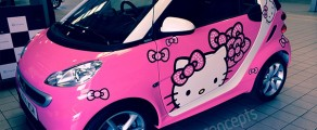 Hello Kitty Smart